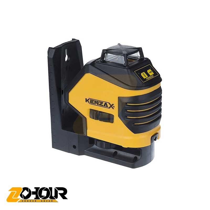 تراز لیزری کنزاکس مدل Kenzax KLL-2360