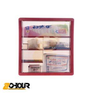 جعبه کمک های اولیه لوتوس