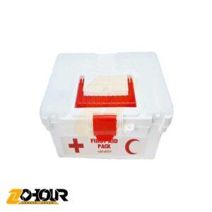 جعبه کمک های اولیه مدل F70