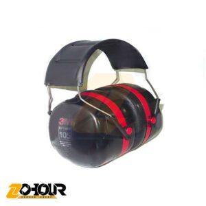گوش گیر ایرماف مدل 3M Peltor H10A Optime 105 NRR 30db