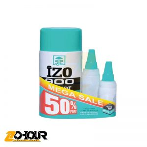 چسب 123 ایزو مدل 900 IZO