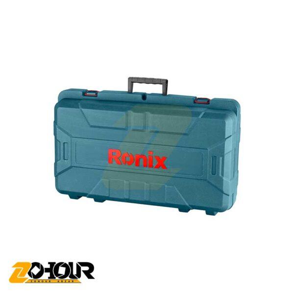 چکش تخریب 11 کیلویی رونیکس مدل Ronix 2821