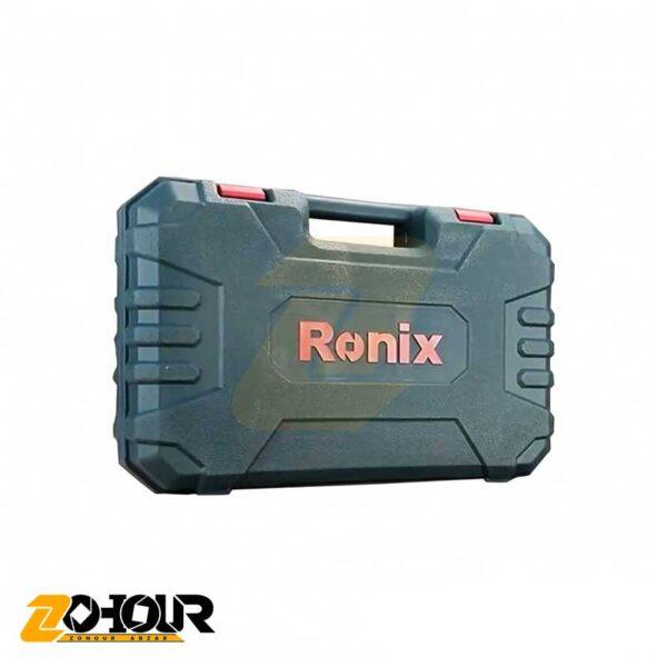چکش تخریب 6 کیلویی رونیکس مدل Ronix 2820