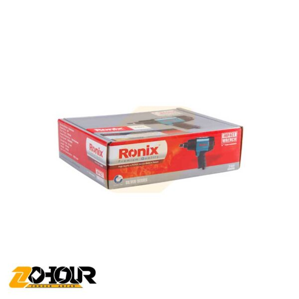 بکس بادی 3.4 اینچ رونیکس مدل Ronix 2402