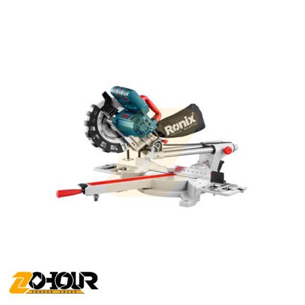 اره فارسی بر کشویی 210 میلیمتری رونیکس مدل Ronix 5301