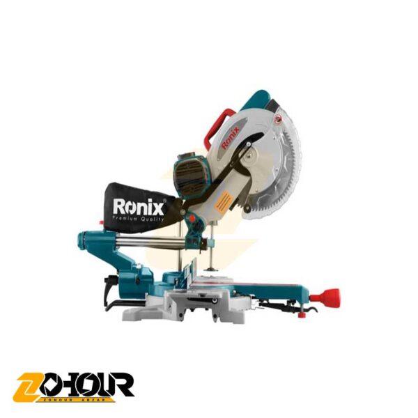 اره فارسی بر کشویی 250 میلیمتری رونیکس مدل Ronix 5302