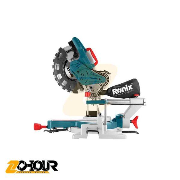 اره فارسی بر کشویی 300 میلیمتری رونیکس مدل Ronix 5303