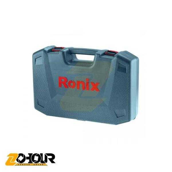 بتن کن 26 میلیمتر سری تاپ لاین رونیکس مدل Ronix 2712