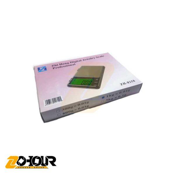ترازو دیجیتال ژی هنگ مدل Zhi Heng ZH-8258