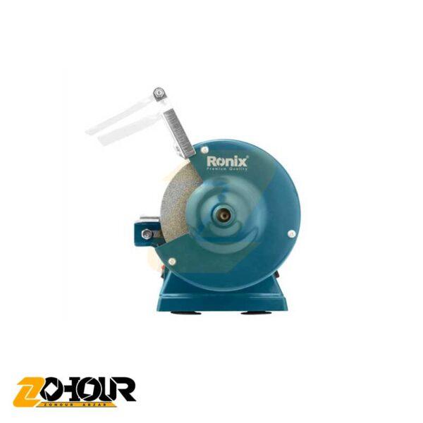 چرخ سنباده 125 میلیمتر 150 وات رونیکس مدل Ronix 3509N