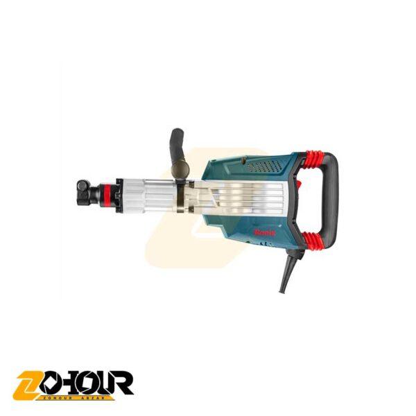 چکش تخریب 14 کیلویی سری تاپ لاین رونیکس مدل Ronix 2802