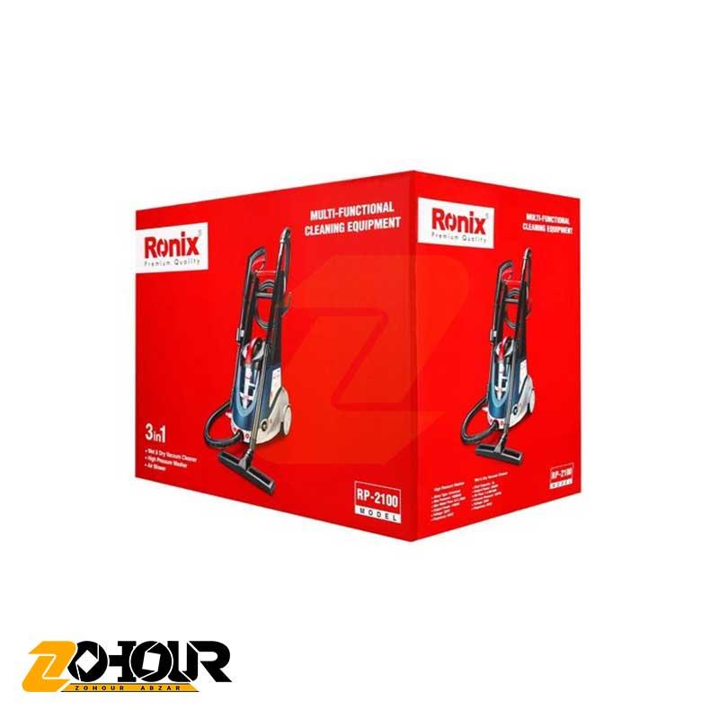 کارواش چند کاره 1400 وات رونیکس مدل Ronix RP-2100