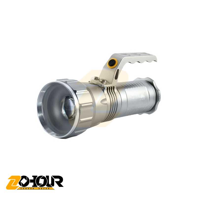 نور افکن دستی با باتری قابل شارژ مدل RL-1818-T6