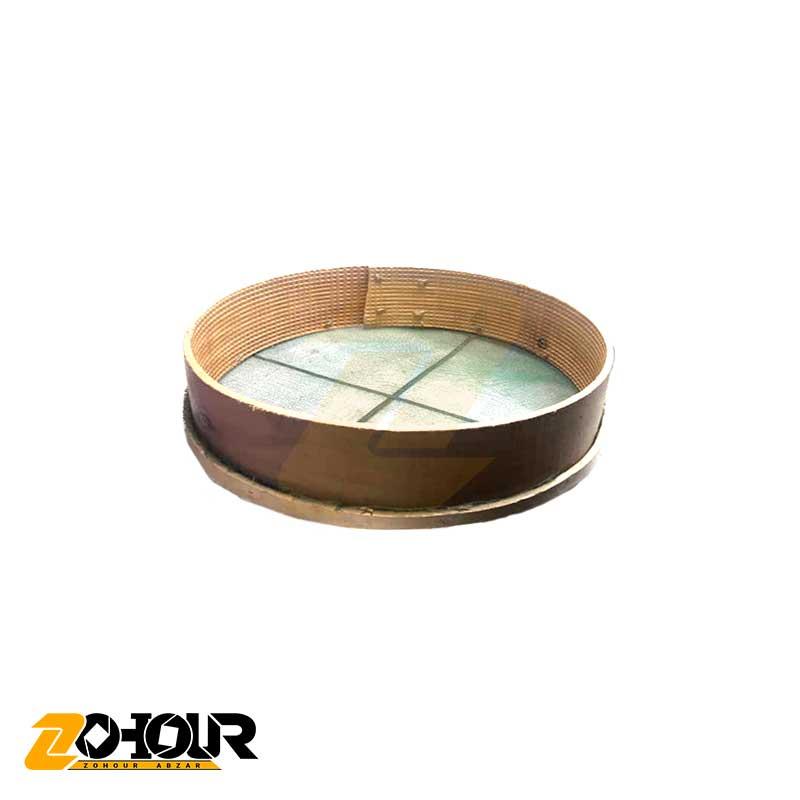 الک چوبی سایز متوسط